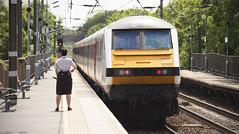 82127 Diss 07/06/2016 (Flash_3939) Tags: uk station june train rail railway diss dvt 90012 mk3 2016 geml abellio drivingvantrailer 82127 greateasternmainline 1p43 greateranglia angliaplus