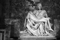 Pieta (Seppo Paakkanen) Tags: italy vatican rome roma italia stpeter pieta rooma vatikaani pietarinkirkko