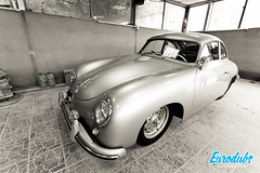 "Porsche 356 Pre-A • <a style=""font-size:0.8em;"" href=""http://www.flickr.com/photos/54523206@N03/27728348704/"" target=""_blank"">View on Flickr</a>"