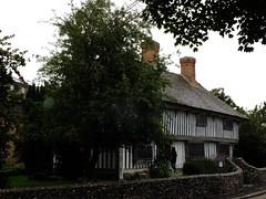 The Tudor House (failing_angel) Tags: 130915 kent margate tudorhouse sixteenthcentury transitionalhouse medievalopenhall earlymodernhouse