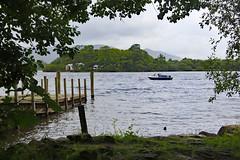 Ashness Jetty Derwentwater Cumbria (philbroggio) Tags: ashness jetty derwentwater cumbria
