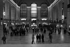 New York City Grand Central Terminal (Shot Yield Photography) Tags: new york city nyc newyorkcity urban bw usa white house newyork black building monochrome architecture photography photo foto image manhattan picture grandcentralterminal shotyieldphotography