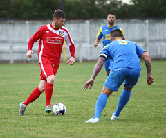 09/08/2016 Jarrow Roofing vs North Shields (NorthShieldsFC) Tags: north shields jarrow roofing facup fa england newcastle action sports photography sportsphotography sportsphotographer footballphotography footballphotographer nonleague non league football