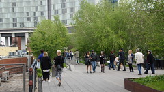 High Line (joschibelami) Tags: vacation usa newyork manhatten highline 2016