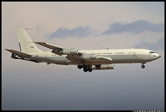 IAF KC-707 RE'EM 275 (Scramble4_Imaging) Tags: boeing 707 israeliairforce iaf military jet airrefueling airplane aircraft aviation aerospace plane tanker