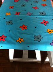 IMG_4420 (Atelier Renata GAM) Tags: toalhas de mesas pintada