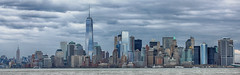 City of Dreams (patrickmaughan) Tags: nyc new york city skyline cityscape one world trade centre