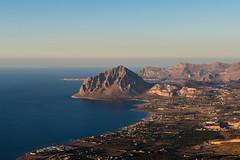 Monte Cofano, Sicily (Alex.Sebastian.H) Tags: cofano sicilia sea erice landscae alexsebastianh nature nikond610