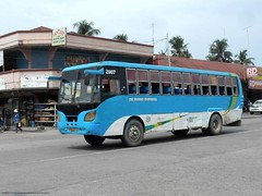 De Perio Express 2007 (Monkey D. Luffy 2) Tags: tagum bus mindanao philbes photography enthusiasts society philippine philippines