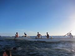 IMG_6812 (nautical2k) Tags: waikikibeachboys paddling outrigger canoe diamondhead honolulu oahu
