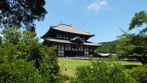 Nara Shrine - 1