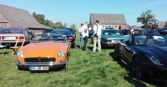 All marques, models, ages... (Pim Stouten) Tags: arden british car auto wagen pkw vhicule macchina burgzelem