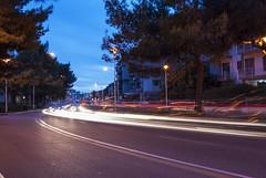 (matteo.ps) Tags: sardegna night lights nikon long exposure luce ctm scie
