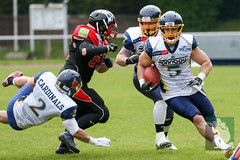 "RFL15 Solingen Paladins vs. Assindia Cardinals 02.05.2015 043.jpg • <a style=""font-size:0.8em;"" href=""http://www.flickr.com/photos/64442770@N03/17159017490/"" target=""_blank"">View on Flickr</a>"
