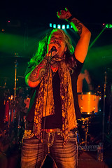 John Corabi- The Token Lounge - Westland, MI 5/2/15