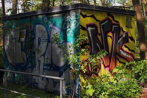 "Graffiti • <a style=""font-size:0.8em;"" href=""http://www.flickr.com/photos/69570948@N04/17303972196/"" target=""_blank"">Auf Flickr ansehen</a>"