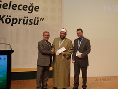 P5070827 (Global Islamic Marketing Conferences) Tags: marketing university istanbul conference 6th global islamic | 2015