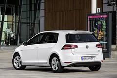 Volkswagen Golf 1.0 TSI BlueMotion