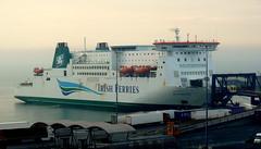15 05 07 Rosslare (15) (pghcork) Tags: ireland ferry wexford ferries rosslare stenaline irishferries