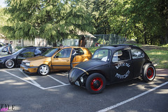 Volksrod @WaterWerks (tylenopants) Tags: bug volkswagen beetle waterwerks volksrod