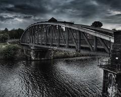 Old Quay Bridge (Keo6) Tags:
