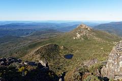 20160424-45-Mt Snowy from Hartz Peak (Roger T Wong) Tags: trek outdoors nationalpark walk australia hike scree tasmania bushwalk tramp 2016 dolerite hartzpeak hartzmountainsnationalpark sony1635 mtsnowy rogertwong sel1635z sonya7ii sonyilce7m2 sonyalpha7ii sonyfe1635mmf4zaosscarlzeissvariotessart