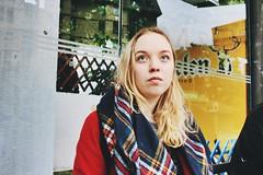 #girl #portrait #accident #jelen #rakovica (annabochkareva) Tags: portrait girl accident rakovica jelen