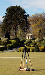 2016_04_0462 (petermit2) Tags: heritage gardens garden yorkshire lawn croquet doncaster southyorkshire englishheritage brodsworth brodsworthhall croquetlawn