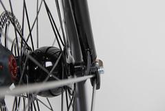 Firefly_dynamo (Cycle Monkey USA) Tags: commuter biketowork titanium firefly dynamo rohloff bikelife rohloffspeedhub supercommuter