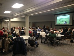 Redlands Soil Health Seminar (USDAgov) Tags: farmers drought ars climatechange adaptation ranchers nrcs southernplains usdaresults climatehub