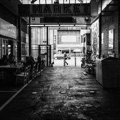 Everyday #Adelaide No. 247 (Autumn/Winter) Adelaide Central Market (michellerobinson.photography) Tags: life street people bw monochrome photography blackwhite streetphotography documentary lifestyle australia streetlife 11 smartphone squareformat adelaide streetphoto dailylife everyday society southaustralia blackwhitephotography photoapps mobilephotography phoneography michellerobinson capturinglife flickrelite iphonephoto shotwithiphone iphoneography iphonephotoapps shotoniphone 4tografie procameraapp smartphonephotography snapseed vscocam michmutters shotoniphone6plus shotwithiphone6plus everydayaustralia