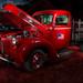 1941 Ford Truck (2016 Blue Ridge Community College Car Show)