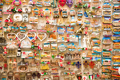 Souvenirs from Firenze (Babette van Gameren) Tags: italy souvenirs florence tuscany firenze itali