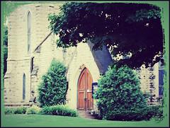 Christ Church Episcopal...HSS (novice09) Tags: church episcopal hss befunky slidersunday ipiccy