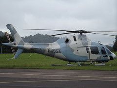 N119SX Agusta Koala A119 Helicopter (Aircaft @ Gloucestershire Airport By James) Tags: james airport gloucestershire helicopter koala lloyds agusta a119 egbj n119sx