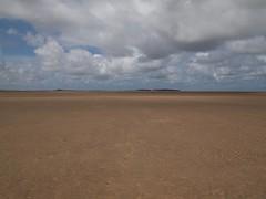 Big sands, big sky (Rail and Landscapes) Tags: west kirkby