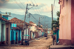 Trinidad (Un par de peras) Tags: cubaisland cuba trinidadcuba colonial ciudadcolonial calle street streetfullofcolors colors lifefull photostreet travelphotography travel phototravel fotografacallejera fotografiadeviajes