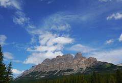 Castle Mountain 3 (foxtail_1) Tags: castlemountain banff banffnationalpark alberta