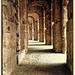 El Djem TN - Amphitheatre 1992 Colorize Photo 01