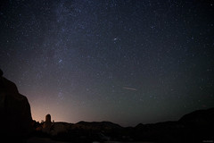 Joshua Tree (Julee Ung Photography) Tags: milkyway joshuatree stars stargazing california