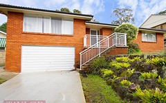 4 Wanjina Place, North Rocks NSW