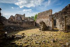 _Q8B0107.jpg (sylvain.collet) Tags: france ruines ss nazis tuerie massacre destruction horreur oradour histoire guerre barbarie