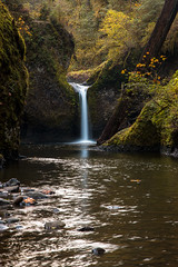 Autumn (nwsteve) Tags: autumn waterfalls punchbowl