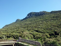 """Monte Circeo from the car park to the north • <a style=""""font-size:0.8em;"""" href=""""http://www.flickr.com/photos/41849531@N04/16969324813/"""" target=""""_blank"""">View on Flickr</a>"""
