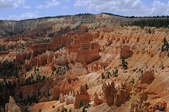 Bryce Canyon  USA (creationtao) Tags: usa colorado lasvegas nevada canyon bryce brycecanyon indiens amrique