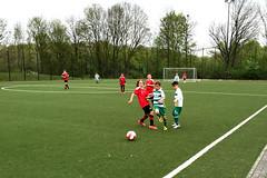 SV Schonnebeck - DJK Dellwig U11