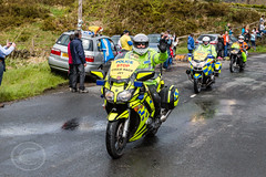Tour de Yorkshire 2015 - Stage Three 080 - Policemen don't usually wave at me like that (Mark Schofield @ JB Schofield) Tags: sky mountains men cars brad giant cyclists three team women king stage yorkshire hill group police raleigh du pole professional madison bradley 600 cult bmw local iam jaguar lotto cote condor tourdefrance spectators moor genesis crowds maserati escort lycra jumbo clough bmc scapegoat huddersfield breakaway crimble the cyling wiggins slaithwaite jlt jct cofidis peleton europcar outriders of tourdeyorkshire
