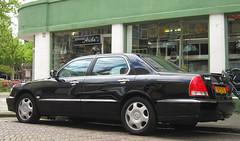 2006 Hyundai Centennial VS450 4.5 V8 (rvandermaar) Tags: centennial 2006 45 hyundai v8 equus hyundaiequus vs450 sidecode6 hyundaicentennial 13tltl