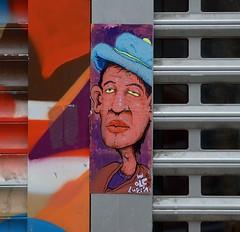 HH-Sticker 1854 (cmdpirx) Tags: street urban art public painting graffiti stencil nikon sticker artist post mail 7100 d space raum kunst strasse glue hamburg vinyl crew trading marker hh aerosol lupin aufkleber combo kleber paket olf ffentlicher kuenstler