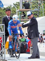 Tour Of Japan 2015, 1st Stage, Sakai, Osaka (kinkicycle.com) Tags: road bicycle sport race cycling bikes bicycles osaka carbon sakai uci shimano tourofjapan roadbikes toj2015